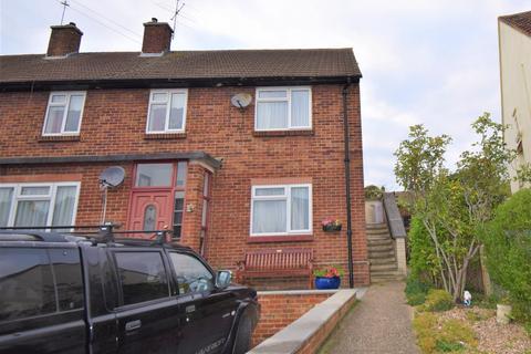 2 bedroom maisonette to rent - Thirlmere Avenue, Priory Estate, Slough, SL1