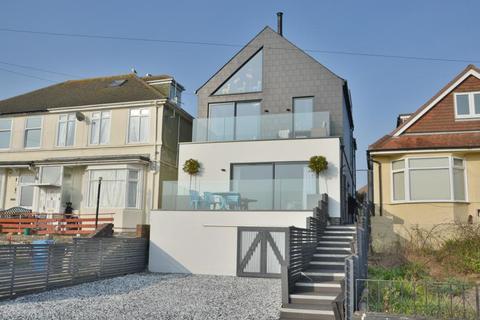 4 bedroom detached house for sale - Sterte Esplanade, Poole, BH15 2BA
