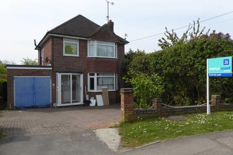 3 bedroom house to rent - Silverdale Road, Earley