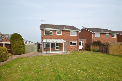 4 bedroom detached house to rent - Merley