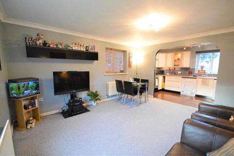 2 bedroom flat for sale - Caudale Court, Gamston, Nottingham