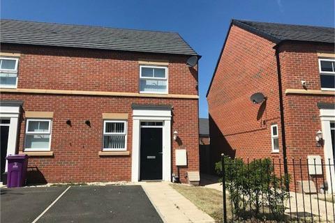 2 bedroom end of terrace house for sale - Maregreen Road, Walton, Liverpool, Merseyside
