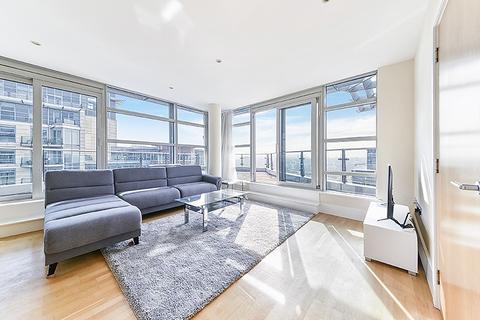 2 bedroom flat to rent - Kingfisher House, Battersea Reach, Juniper Drive, Battersea, London, SW18