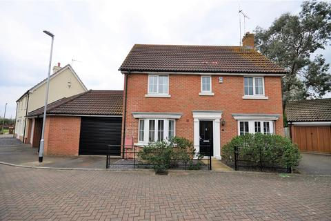 4 bedroom house for sale - Wiggins View, Chelmsford