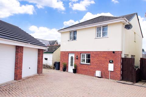 3 bedroom detached house for sale - New Road, South Molton