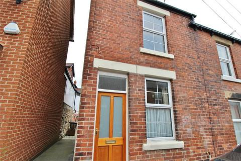 2 bedroom end of terrace house for sale - Toyne Street, SHEFFIELD, South Yorkshire