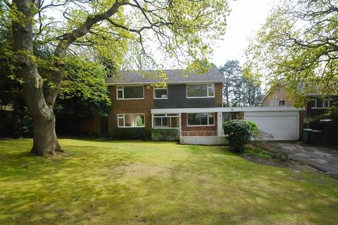 4 bedroom detached house for sale - Felton Road, Lower Parkstone, Poole