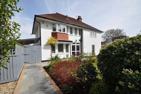 4 bedroom detached house for sale - Branksome Park