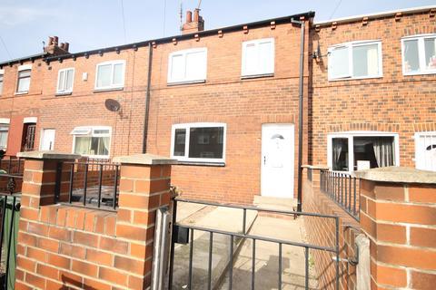 3 bedroom terraced house to rent - Ecclesburn Avenue, East End Park, Leeds, LS9 9BZ