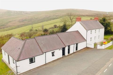 4 bedroom cottage for sale - Castell, Brynberian, Crymych, Pembrokeshire