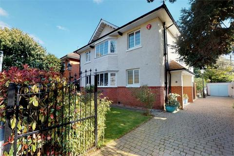 5 bedroom detached house for sale - Woodford Road, East Cliff, Bournemouth