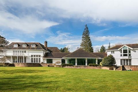 6 bedroom house to rent - Ridgemount Road, Ascot, Berkshire, SL5