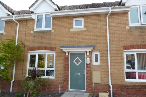 3 bedroom terraced house for sale - Small Meadow Court, Caerphilly