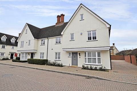 4 bedroom semi-detached house for sale - Louvain Drive, Beaulieu Park