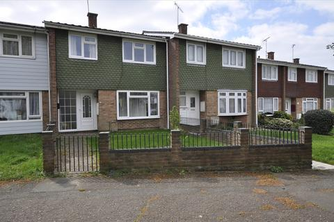 3 bedroom terraced house for sale - Dorset Avenue, Great Baddow
