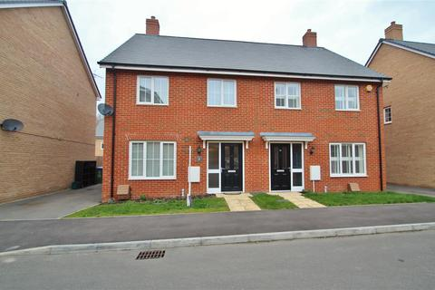 4 bedroom semi-detached house to rent - Foundry Drive, Buckingham