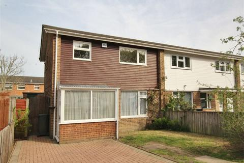 3 bedroom end of terrace house for sale - Millfield, Creekmoor, POOLE, Dorset