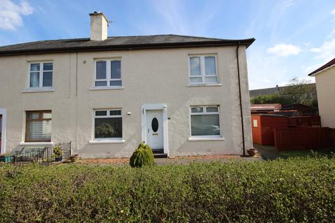 2 bedroom flat for sale - 16  Glanderston Drive, Knightswood, G13 3TY