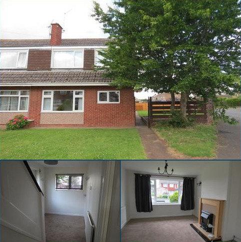 3 bedroom semi-detached house to rent - Tristram Drive, Creech St. Michael