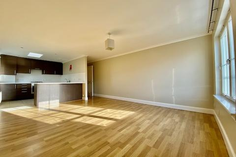 2 bedroom flat to rent - Commissioner Street, Crieff, Perthshire, PH7