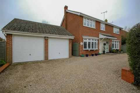 4 bedroom detached house for sale - Goat Lodge Road, Great Totham, Essex