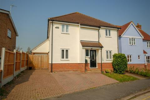 4 bedroom detached house for sale - Heron Road, Kelvedon, Essex