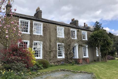 5 bedroom detached house for sale - The Ridding, The Hill, Millom, Cumbria, LA18 5HE