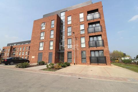 2 bedroom flat for sale - Lancaster House, Derby
