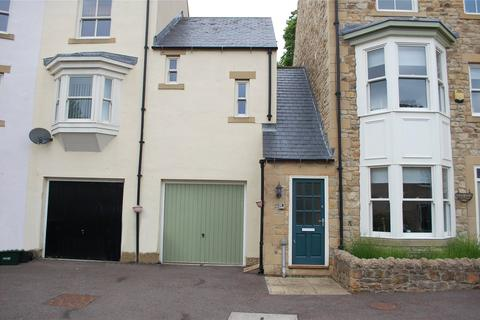 2 bedroom duplex to rent - St Annes Drive, Wolsingham, Bishop Auckland, Durham, DL13