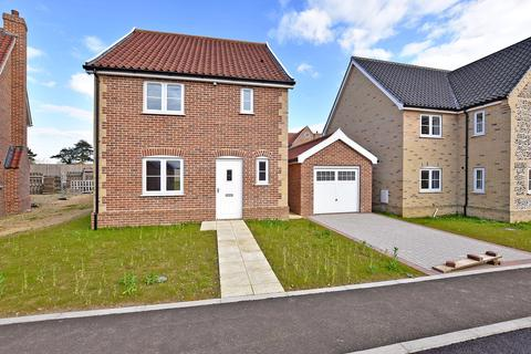 3 bedroom detached house for sale - Roxbury Drive, East Harling