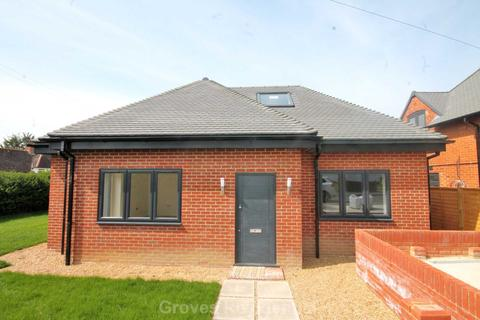 2 bedroom detached bungalow for sale - The Crescent, New Malden