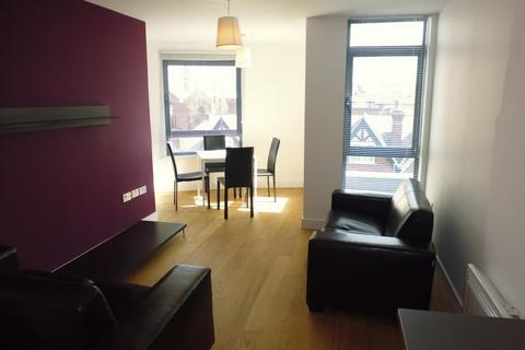2 bedroom apartment to rent - The Becketts