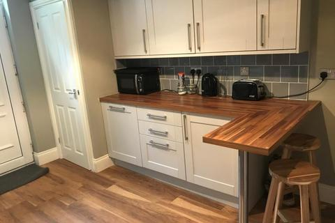 2 bedroom apartment to rent - Cardigan Road