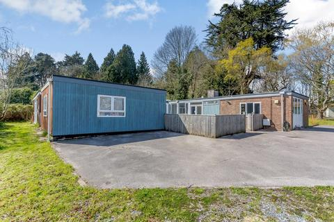 7 bedroom detached bungalow for sale - Ashburton Road, Totnes