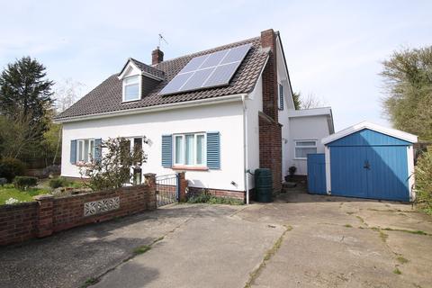 2 bedroom chalet for sale - Saxtead, Nr Framlingham, Suffolk