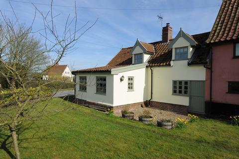 3 bedroom cottage for sale - Dennington, Nr Framlingham, Suffolk