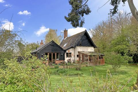 3 bedroom cottage for sale - Stoke Ash, Nr Eye, Suffolk