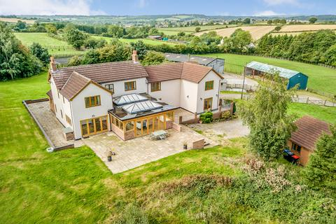Farm for sale - Lea Lane, Selston, Nottinghamshire NG16