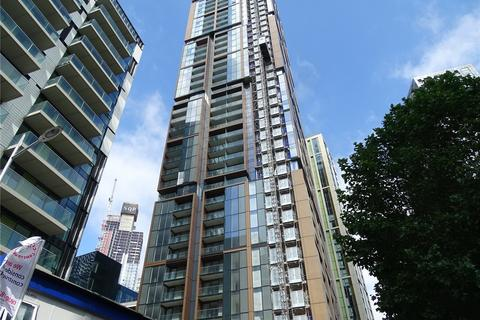 Studio for sale - Maine Tower, Harbour Central, Canary Wharf, London, E14