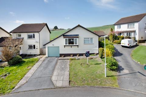 3 bedroom detached bungalow for sale - Coombe View, Teignmouth, TQ14 9UY