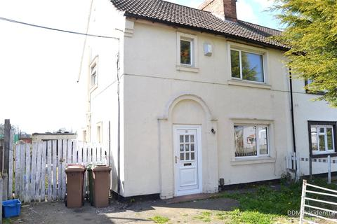 3 bedroom semi-detached house for sale - Spencer Avenue, Scunthorpe, North Lincolnshire, DN15
