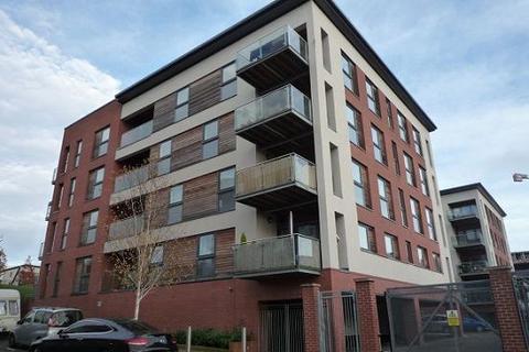 2 bedroom flat to rent - 10 Bell Barn Road, Edgbaston, Birmingham, B15