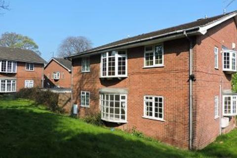 2 bedroom maisonette for sale - Minster Court, Nottingham, NG5 2BQ