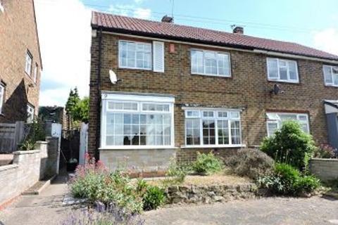 3 bedroom semi-detached house for sale - Coleridge Crescent, Nottingham, Arnold, Nottingham, NG5 6HL