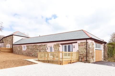 2 bedroom barn conversion for sale - Tremore Farm, Lanivet, Bodmin, Cornwall