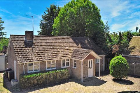 4 bedroom detached bungalow to rent - Higher Rads End, Eversholt, Bedfordshire, MK17