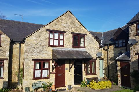 2 bedroom terraced house to rent - School End