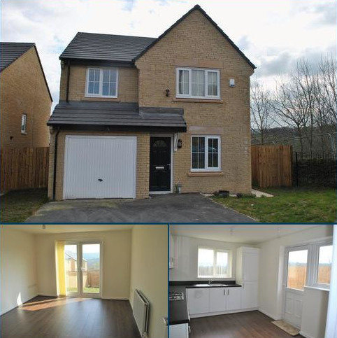 4 bedroom detached house to rent - Beck Bridge Lane, Allerton, BD15 8HE