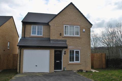 4 bedroom detached house to rent - Beck Bridge Lane, Allerton, BD15 8HE