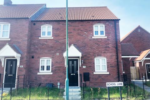 1 bedroom apartment to rent - School Lane, Kingswood, HU7